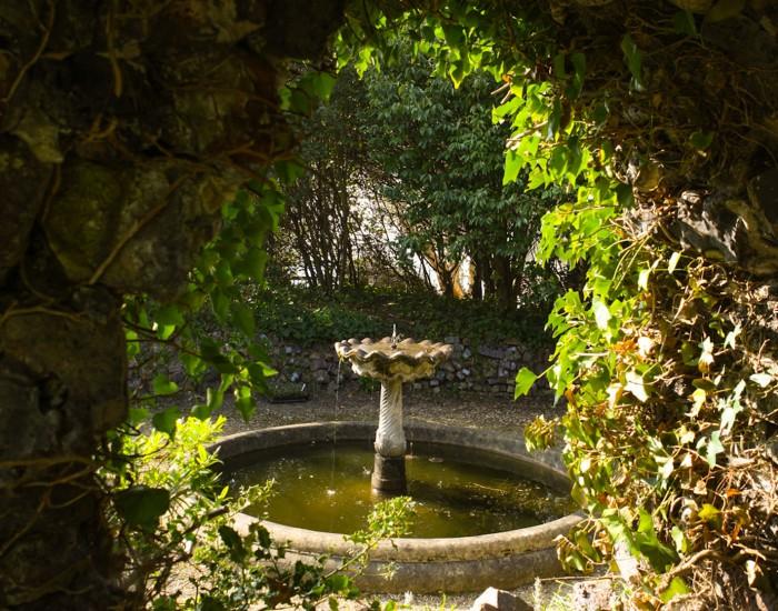 russell cotes garden 2