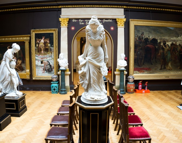 Russell Cotes Museum 10
