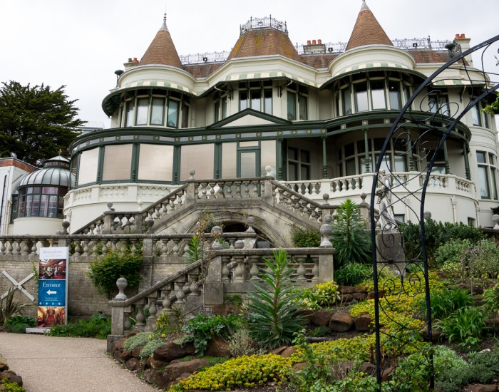Russell Cotes Museum 32