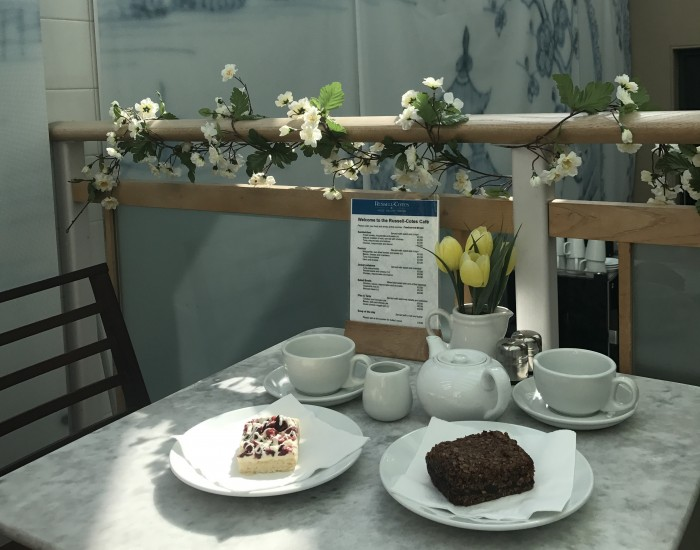Tea & Cake2web