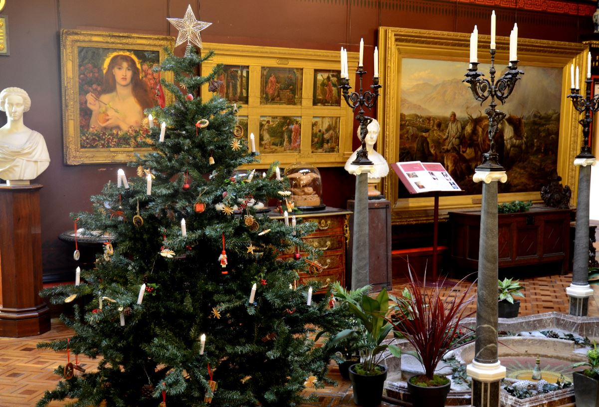 Victorian Christmas 2