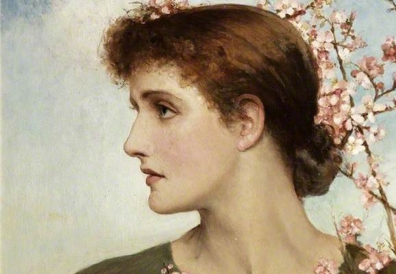 Jopling, Louise; Phyllis; Russell-Cotes Art Gallery & Museum; http://www.artuk.org/artworks/phyllis-58636