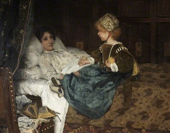 Alma-Tadema, Laura Theresa Epps; Always Welcome; Russell-Cotes Art Gallery & Museum; http://www.artuk.org/artworks/always-welcome-58569